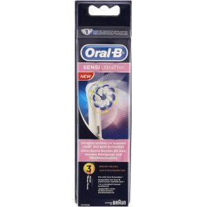 Oral B Opzetborstel Sensi Ultra Thin 3 4210201176626