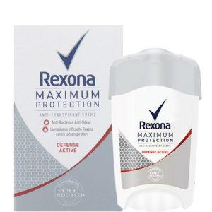 Rexona Maximum Protection Defense Active 45 ml 8710908368271