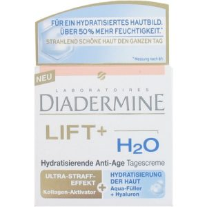 Diadermine Dagcreme Lift+ H2O 50 ml 4015000548649