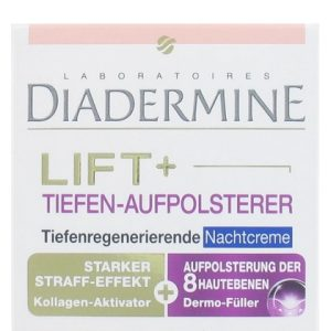 Diadermine Nachtcreme Lift+ Deep Regenerating 50 ml 4015001002706