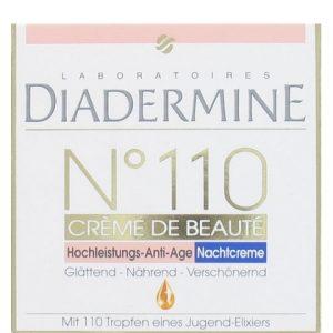 Diadermine Nachtcreme N110 50 ml 4015000983556