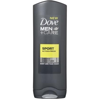 Dove Douchegel Sport 250 ml 8710522394830