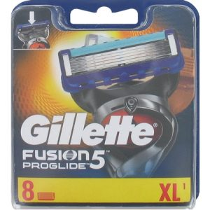 Gillette Fusion5 Proglide 8 7702018085545