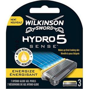 Wilkinson Hydro 5 Sense Energize 3 mesjes 4027800104109