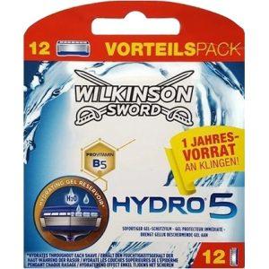 Wilkinson Hydro 5 12 mesjes 4027800992331