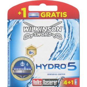 Wilkinson Hydro 5 5 mesjes 4027800892235