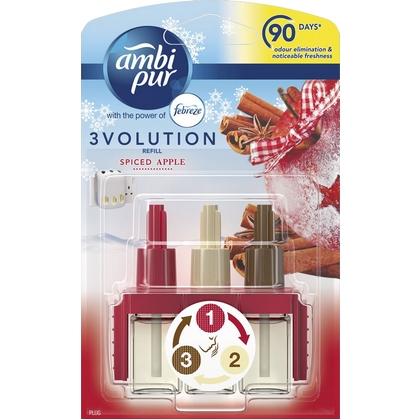 Ambi Pur 3volution Spiced Apple 20 ml 8001090842671