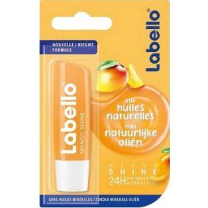 Labello Mango Shine 4,8 gr 4005900555830
