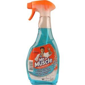 Mr Muscle Glasreiniger 500 ml 5000204717129