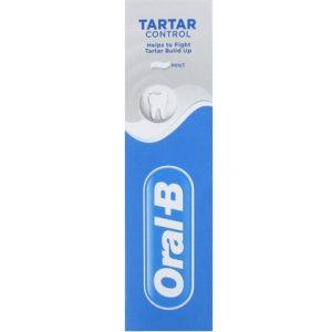Oral-B Tandpasta Tartar Control 100 ml 8001090989635