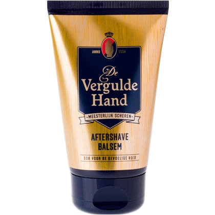 De Vergulde Hand Aftershave Balsem 100 ml 8714319193491