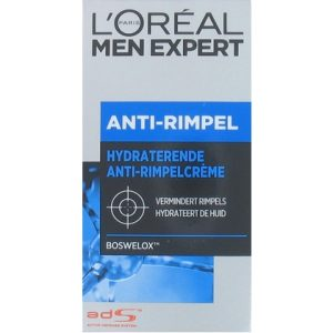 L'Oreal Men Expert Creme Anti-Rimpel 50 ml 3600520301624