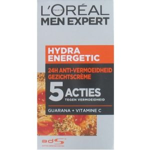 L'Oreal Men Expert Creme Hydra Energetic 50 ml 3600520297569