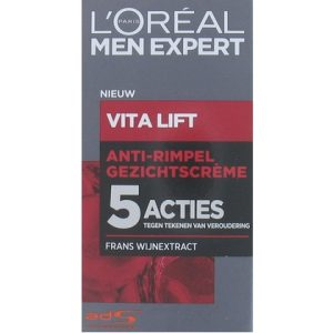 L'Oreal Men Expert Creme Vita Lift 50 ml 3600520548449