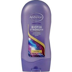 Andrelon Conditioner Biotin Strength 300 ml 8710908746383