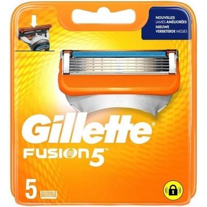 Gillette Fusion5 5 7702018458967