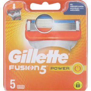 Gillette Fusion5 Power 5 7702018439768