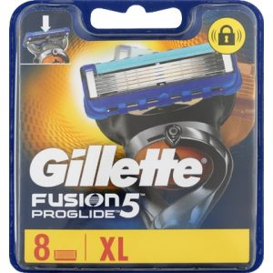 Gillette Fusion5 Proglide 8 7702018448272