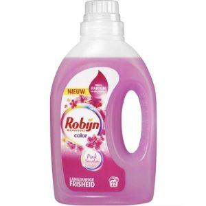 Robijn Wasmiddel Pink Sensation 1,1 L 8710447393468