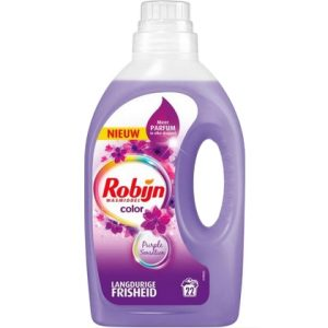 Robijn Wasmiddel Purple Sensation 1,1 L 8710447393475
