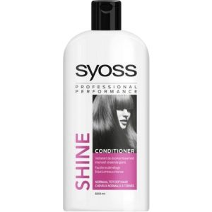 Syoss Conditioner Shine 500 ml 5410091732233
