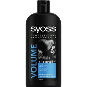 Syoss Shampoo Volume 500 ml 5410091732370