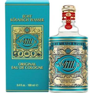 4711 Eau de Cologne 100 ml met doosje 4011700740376