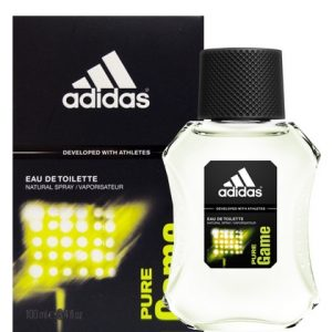 Adidas Eau de Toilette Pure Game 100 ml 3607345216805