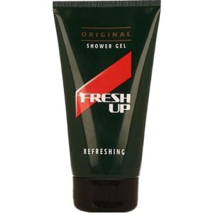 Fresh Up Shower Gel Original 150 ml 8710919106923