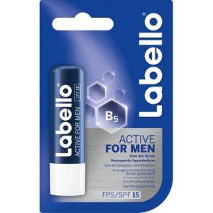 Labello Active For Men 4,8 gr. 4005808368822