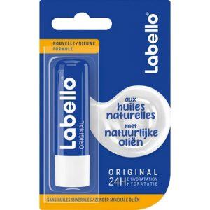 Labello Lipcare Classic Original 4,8 gr 4005900555540