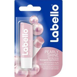 Labello Pearly Shine 4,8 gr 4005808368013