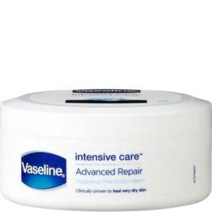 Vaseline Bodycream Advanced Repair 250 ml 8710447391563