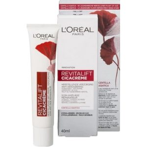 L'Oreal Revitalift Cicacreme 40 ml 3600523383375