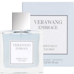 Vera Wang Eau de Toilette Embrace Periwinkle And Iris 30 ml 3614220847290