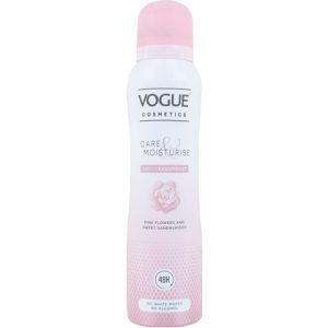 Vogue Deospray Care & Moisture 150 ml 8714319205910