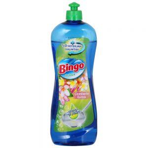 Bingo Afwasmiddel Bloemen 659 ml 8690536900275