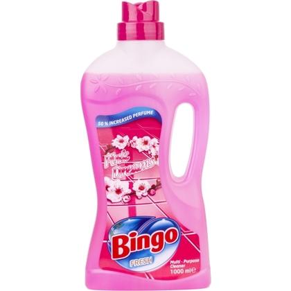 Bingo Allesreiniger Pink Dreams 1000 ml 8690536076123