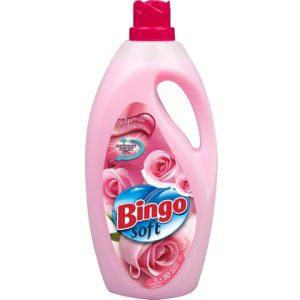 Bingo Wasverzachter Pink Rose 3 L 8690536000029