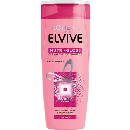 Elvive Shampoo Nutri Gloss 250 ml 3600523629909