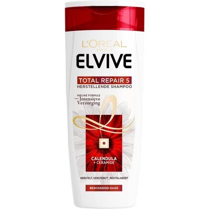 Elvive Shampoo Total Repair 5 250 ml 3600522966913
