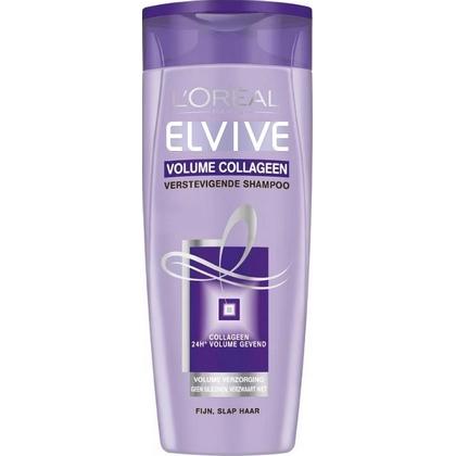 Elvive Shampoo Volume Collageen 250 ml 3600523676026