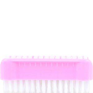 Nagelborstel Plastic Gekleurd