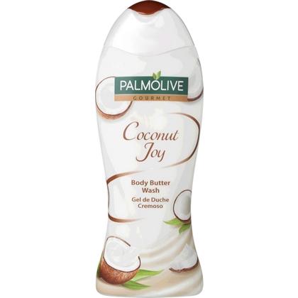 Palmolive Douchegel Coconut Joy 500 ml 8718951128422