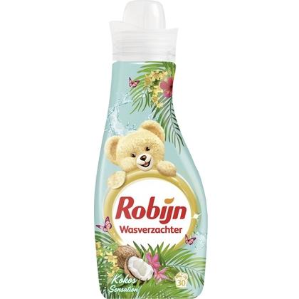 Robijn Wasverzachter Kokos Sensation 750 ml 8710847901928