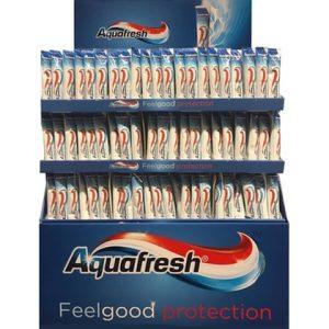 Display Aquafresh Triple Protection 125 ml 5701007019716