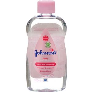 Johnson Baby Olie Regular 300 ml 3574669909136
