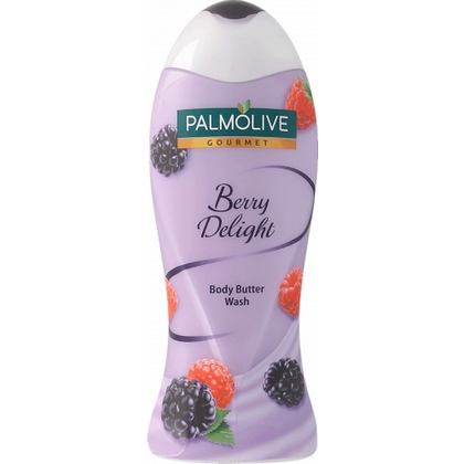 Palmolive Douchegel Berry Delight 500 ml 8718951182868