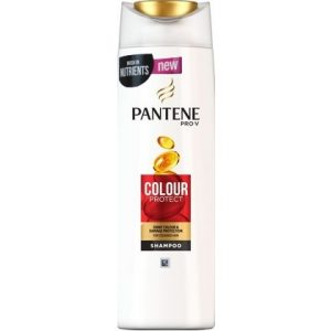 Pantene Shampoo Color Protect 400 ml 4015600736385