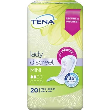 Tena Lady Mini 20 stuks 7322540853377